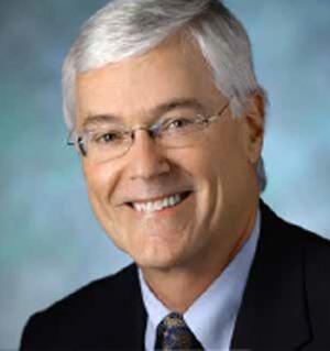 Dr. Thomas Quinn