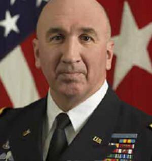 LT. General Michael D. Barbero